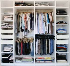 Ranger Son Dressing : pourquoi ranger votre dressing va am liorer votre style ~ Melissatoandfro.com Idées de Décoration