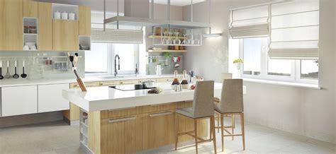 mod鑞es de cuisines formidable modeles de petites cuisines modernes 4 ilot central de cuisine mod232les ooreka kirafes