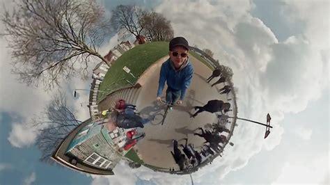 video   gopro cameras spherical panorama timelapse  vimeo