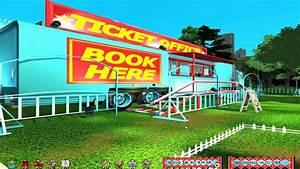 Game, Check, Zirkus, Simulator, 2013, 9, New, York, New, York