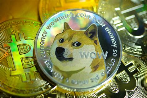 Dogecoin Price Tracker, Updates As Cryptocurrency ...
