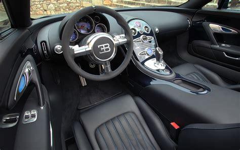 Top 10 Bugatti Interior Pics At Wallpaper Hd 1080p Images