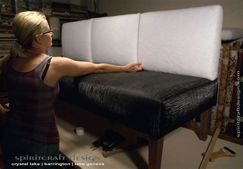 Craft Upholstery by Upholstery For Chairs Cushions Banquettes In Illinois
