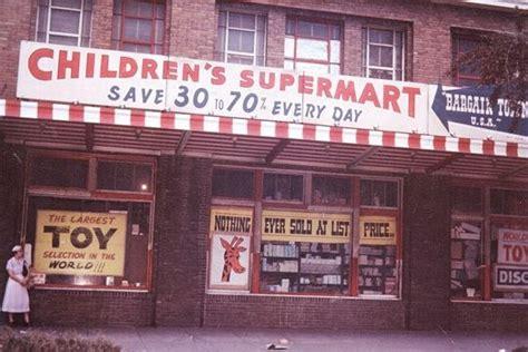 retro retail stores photo toys r us 1948 vintage stores 1948