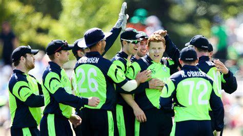 Ireland vs New Zealand, Free Live Cricket Streaming Links ...