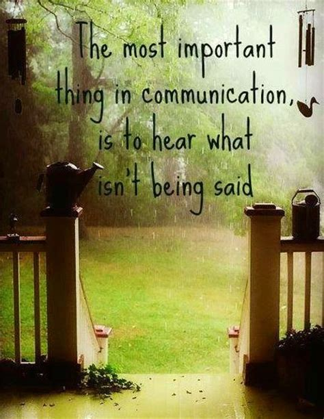 communication quotes  meaning sayings  fav