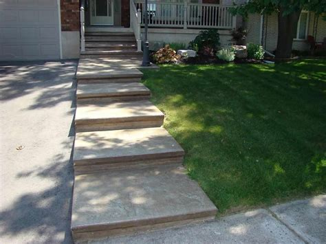sted concrete patios sidewalks and driveways lester