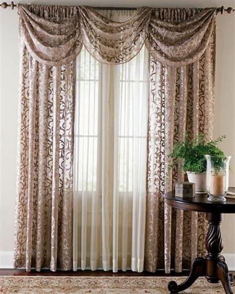 Curtain Design Ideas  Interior Design