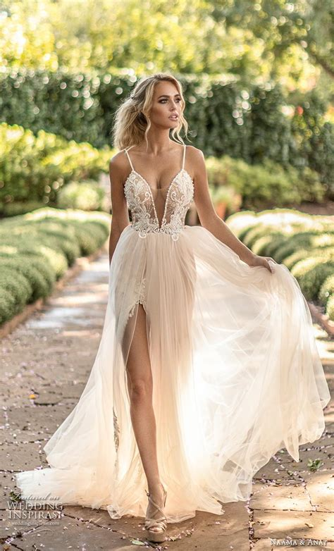 naama anat couture wedding dresses fall  wedding inspirasi
