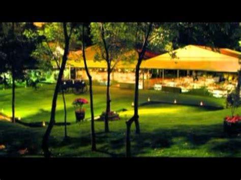 Eg Jardín Foresta Noche Youtube