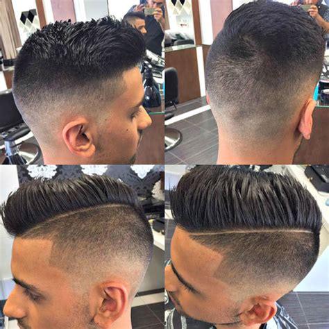 25 Barbershop Haircuts   Men's Hairstyles   Haircuts 2017