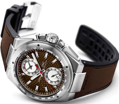 iwc chronograph silver iwc unveils new ingenieur chronograph silberpfeil