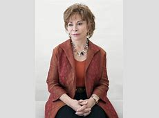 Get To Know Author Isabel Allende – The Gloss Magazine