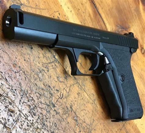 potd longslide hk p  firearm blogthe firearm blog