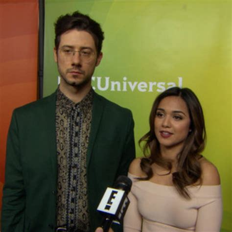 The Magicians Stars Tell All On Wizard Sex E Online