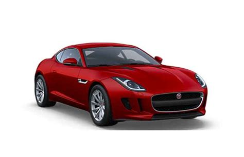 2018 Jaguar F-type Lease (best Lease Deals & Specials