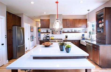 kitchen design trends 2015 kitchen design trends set to sizzle in 2015 4596
