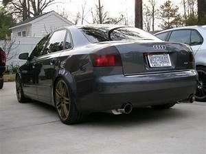 Audi A4 2003 : heelsrock3 2003 audi a4 specs photos modification info at cardomain ~ Medecine-chirurgie-esthetiques.com Avis de Voitures