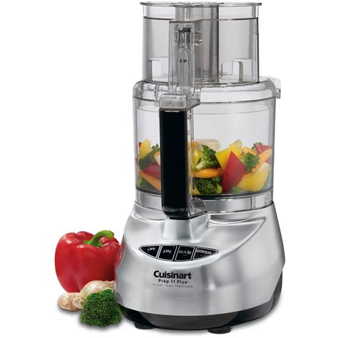 cuisine t cuisinart prep plus 11 cup food processor reviews wayfair