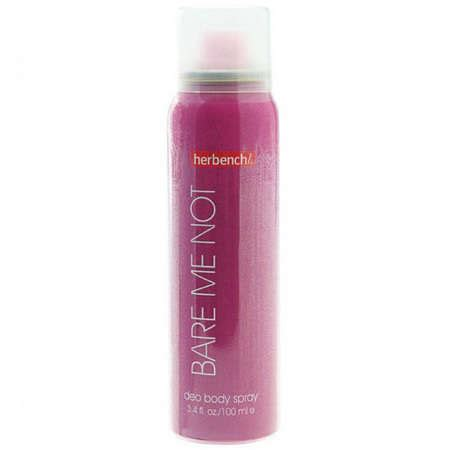 Bench Deodorant by Bench Bare Me Not Deo Spray Price In The Philippines