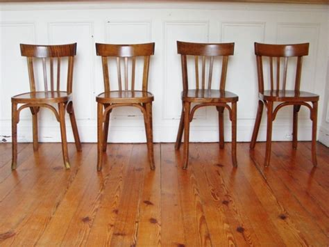 chaise bistrot baumann chaise de bar de bistrot baumann style and steel jpg