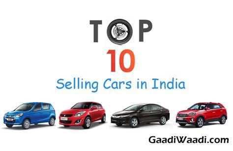 Top 10 Selling Cars Of November 2015, Baleno Surpasses