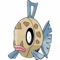 Feebas (Pokémon) - Bulbapedia, the community-driven ...