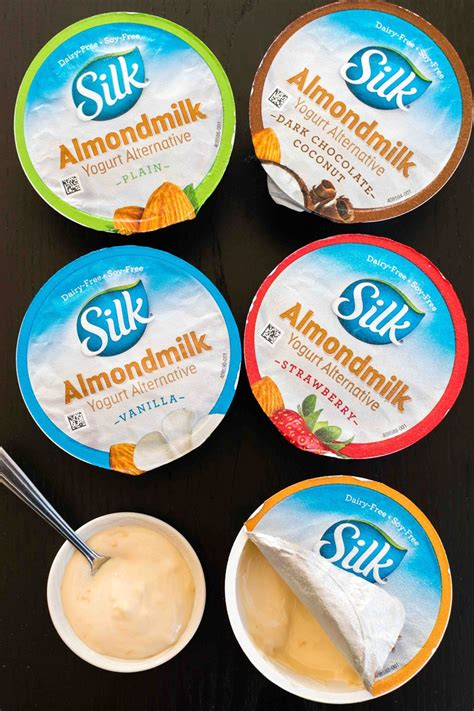 silk almondmilk yogurt review this is more than a dairy alternative