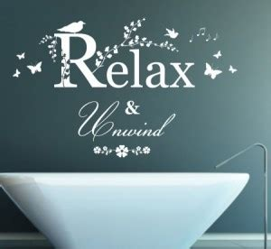 Bathroom Relaxation Quotes by Unwind Quotes Quotesgram