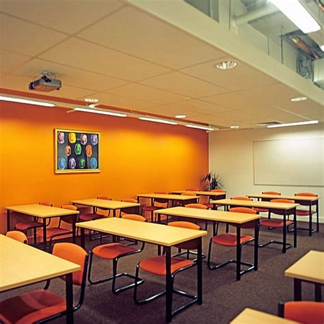 Classroom Environment - Non-Verbal communication in the ...