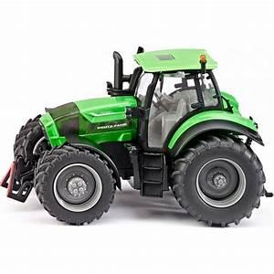 Siku Ferngesteuerter Traktor : siku farmer traktor deutz fahr agrotron 723 1 32 4kids ~ Jslefanu.com Haus und Dekorationen