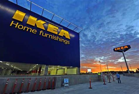 Probleme La Ikea După Ce Opt Copii Au Murit Din Cauza