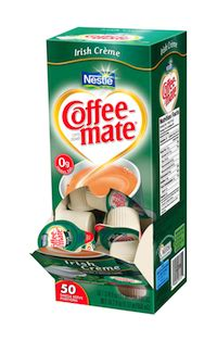 You can still use some sweet alternatives such as edge, firefox and chrome. anytimecoffee.com. Coffee-Mate Irish Creme (50 count)