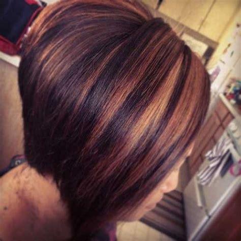 highlighted bob hairstyles bob hairstyles