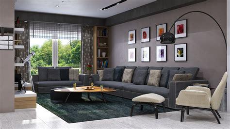 small modern living room ideas kumpulan foto gambar desain ruang tamu modern terbaru