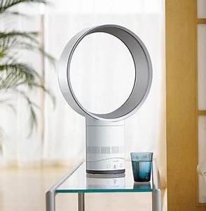 Climatiseur Dyson Avis : ventilateur silencieux nos avis tests et comparatifs ~ Melissatoandfro.com Idées de Décoration