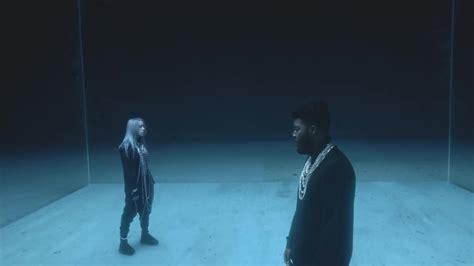 [1080p] Khalid & Billie Eilish