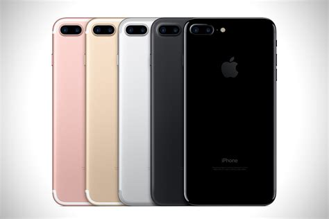 Iphone 7 Or Apple Iphone 7 Hiconsumption