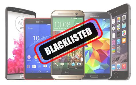 what does a blacklisted phone unlockcode4u phone unlocking made easy does