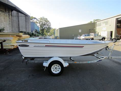 Tracker Boats Reliability by Boat Tests Stessl Autos Post