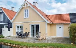 Skandinavische Holzhäuser Farben : ferienhaus 4 personen horns bjerge blavand 6857 blavand 160 a3485 feline holidays ~ Markanthonyermac.com Haus und Dekorationen