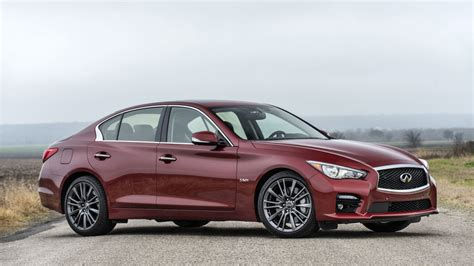 Q50 Sport Review by 2018 Infiniti Q50 Sport 400 Review Tragically Flawed