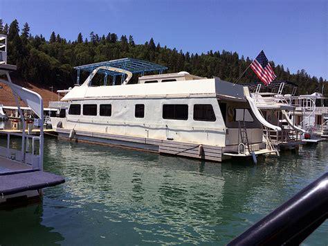 Houseboat Lake Shasta by Shasta Lake Houseboat Sales Houseboats For Sale