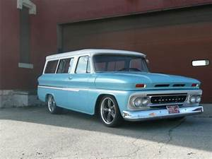 Buy Used Chevy Truck 1963 1964 1965 1966 Hot Rod Lowered
