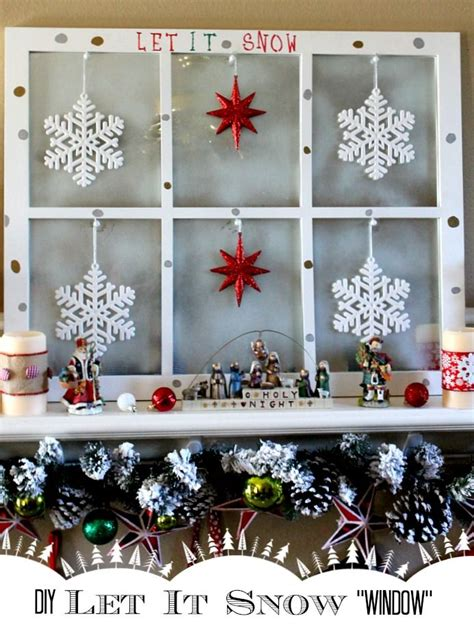 diy christmas window decorating ideas 21 best snow frosting spray for glass images on
