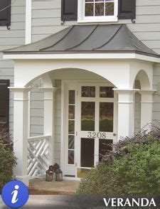 metal roof  portico google search ideas   house porch front porch metal roof