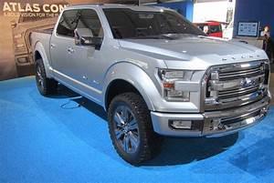 Ford Atlas - Wi... Atlas