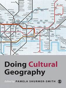 Doing Cultural Geography  Ebook