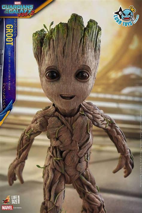 Hot Toys 發行,『marvel Guardians Of The Galaxy Vol2 星際異攻隊 2