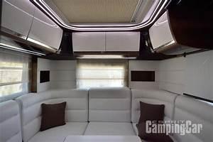 Salon Camping Car Paris 2016 : nouveaut 2016 arca le futur s appelle america esprit camping car le mag 39 ~ Medecine-chirurgie-esthetiques.com Avis de Voitures